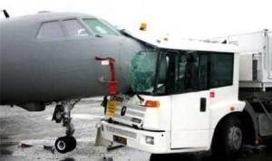Sivil havacılıkta yer ekiplerinin yaralanmalı ve ölümlü kazaları (1983–2004)