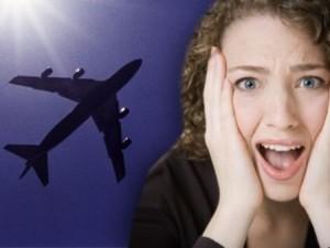 Uçuş korkusu sıklığı