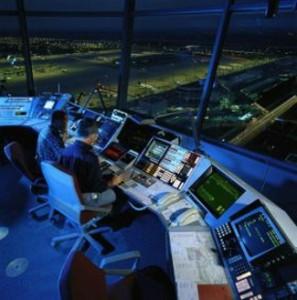 Hava trafik kontrolörlerinin stresleri
