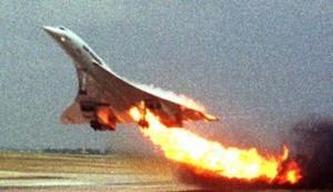 Concorde Kazası