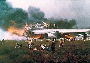 Tenerife Kazası