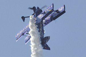 Sportif Havacılık Kazaları
