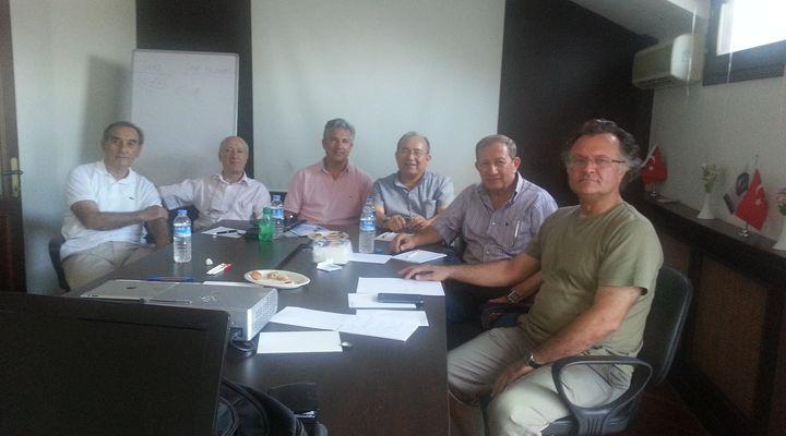 Sivil Havacılık Akademisi'nin 14. toplantısı