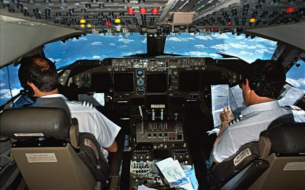 214 Pilotu hastalık işinden etti