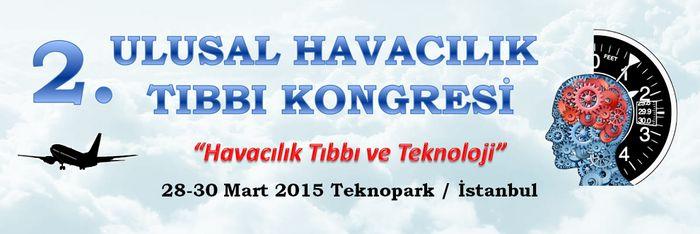 2. Ulusal Havacılık Tıbbı Kongresi