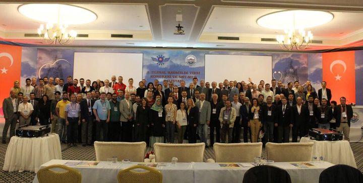 3. Ulusal Havacılık Tıbbı Kongresi ve SHT-MED Çalıştayı