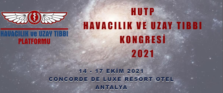 HAVACILIK VE UZAY TIBBI KONGRESİ 2021